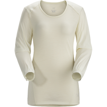 Lana Comp LS Women's by Arc'teryx in Wakefield Ri
