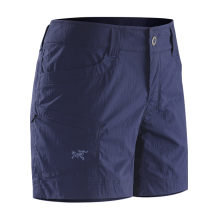Parapet Short Women's by Arc'teryx in Metairie La