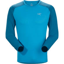 Pelion Comp LS Men's by Arc'teryx