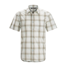 Brohm SS Shirt Men's by Arc'teryx in Cleveland Tn