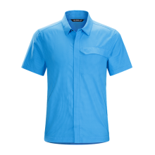 Revvy SS Shirt Men's by Arc'teryx in Chattanooga Tn