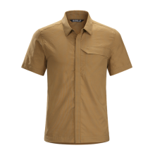 Revvy SS Shirt Men's by Arc'teryx in Metairie La