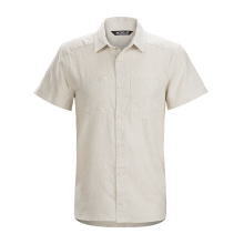 Tyhee SS Shirt Men's by Arc'teryx in Metairie La