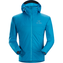 Atom SL Hoody Men's by Arc'teryx in Boise Id