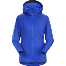 Atom SL Hoody Women's by Arc'teryx in Truckee Ca