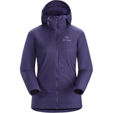 Atom SL Hoody Women's by Arc'teryx in Savannah Ga