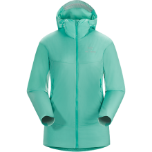 Atom SL Hoody Women's by Arc'teryx in Boise Id