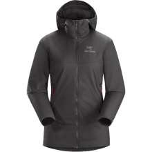 Atom SL Hoody Women's by Arc'teryx in Clinton Township Mi