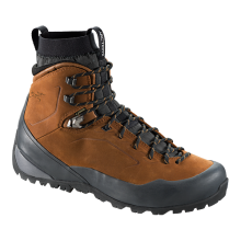 Bora Mid Leather GTX Hiking Boot Men's by Arc'teryx