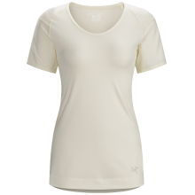 Mentum Tee SS Women's by Arc'teryx in Metairie La