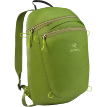 Index 15 Backpack by Arc'teryx in Park City Ut