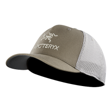 Logo Trucker Hat by Arc'teryx in Dallas Tx