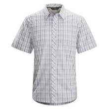 Ridgeline Shirt SS Men's by Arc'teryx in Wakefield Ri