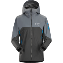 Rush Jacket Men's by Arc'teryx in Revelstoke Bc