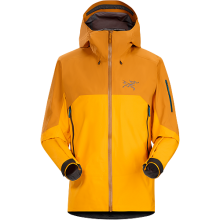 Rush Jacket Men's by Arc'teryx in Victoria Bc
