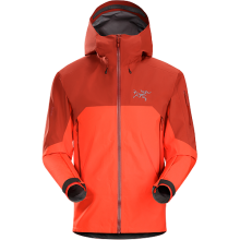 Rush Jacket Men's by Arc'teryx in Nanaimo Bc