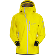 Sidewinder SV Jacket Men's by Arc'teryx in Truckee Ca