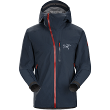 Sidewinder SV Jacket Men's by Arc'teryx in Victoria Bc