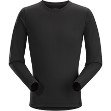 Phase AR Crew LS Men's by Arc'teryx