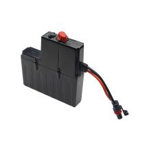 Voltair LiPo 22.2V Battery by Arc'teryx