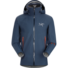 Iser Jacket Men's by Arc'teryx in Revelstoke Bc