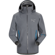 Iser Jacket Men's by Arc'teryx in Montreal Qc