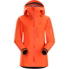 Shashka Jacket Women's