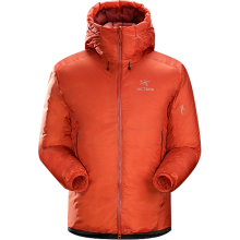 Firebee AR Parka Men's by Arc'teryx in Athens Ga