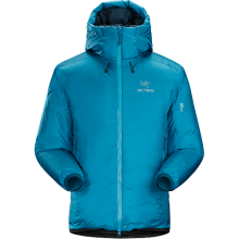 Firebee AR Parka Men's by Arc'teryx in Washington Dc