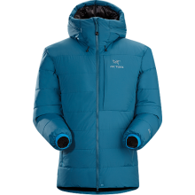 Ceres SV Parka Men's by Arc'teryx in Montreal Qc