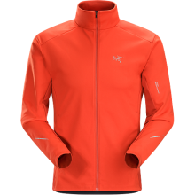 Trino Jacket Men's by Arc'teryx