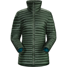 Yerba Coat Women's by Arc'teryx in Chicago Il