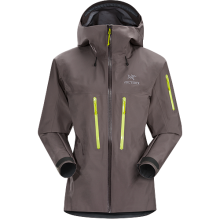 Alpha SV Jacket Women's