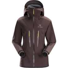 Alpha AR Jacket Women's by Arc'teryx