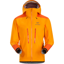 Alpha AR Jacket Men's by Arc'teryx in Truckee Ca
