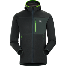 Fortrez Hoody Men's by Arc'teryx in Bentonville Ar