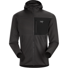 Fortrez Hoody Men's by Arc'teryx in Whistler BC