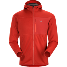 Fortrez Hoody Men's by Arc'teryx