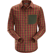 Bernal Shirt Men's by Arc'teryx in Marietta Ga