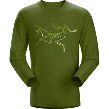 Archaeopteryx LS T-Shirt Men's by Arc'teryx in Baton Rouge La