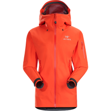 Beta SV Jacket Women's by Arc'teryx in Mobile Al