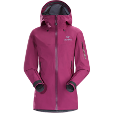 Beta SV Jacket Women's by Arc'teryx in Whistler BC