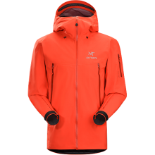 Beta SV Jacket Men's by Arc'teryx in San Luis Obispo Ca