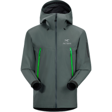 Beta SV Jacket Men's by Arc'teryx in New Denver Bc