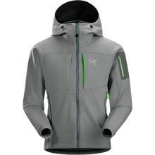 Gamma MX Hoody Men's by Arc'teryx in New Denver Bc