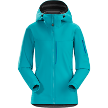 Gamma MX Hoody Women's by Arc'teryx in Seward Ak