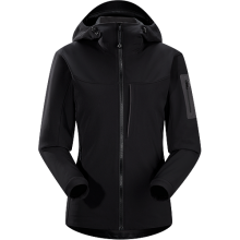 Gamma MX Hoody Women's by Arc'teryx in Kansas City Mo