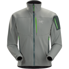 Gamma MX Jacket Men's by Arc'teryx in Seattle Wa