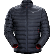 Cerium LT Jacket Men's by Arc'teryx in Revelstoke Bc