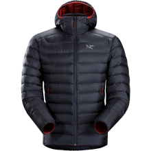 Cerium LT Hoody Men's by Arc'teryx in New Denver Bc